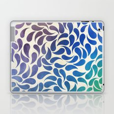 Petal Burst #30 Laptop & iPad Skin