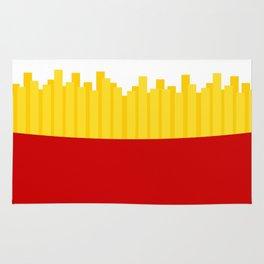 Fries Rug