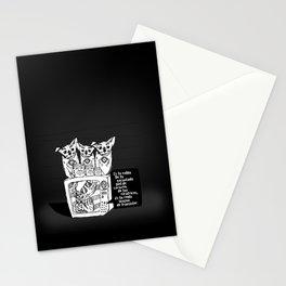 culpa Stationery Cards