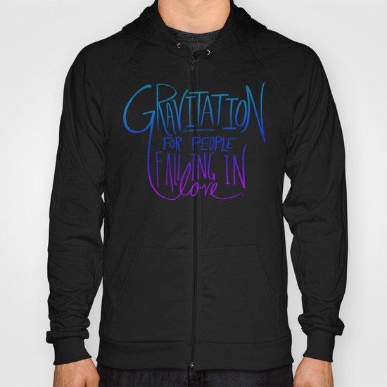 Gravitation Hoody