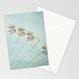 The Giant Wheel Stationery Cards