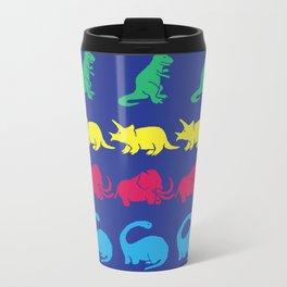 DINOTOPIA Metal Travel Mug