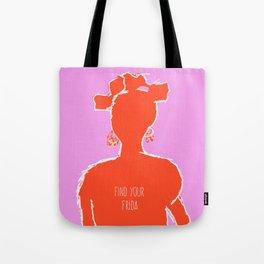 FIND YOUR FRIDA Tote Bag