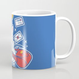 Mog / Moogle Mognet Coffee Mug