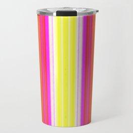 Layers of summer fun Travel Mug