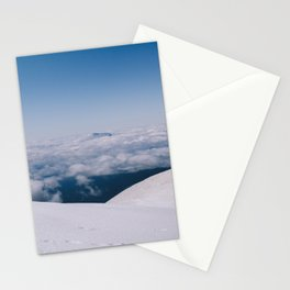 Mt. St. Helens Stationery Cards