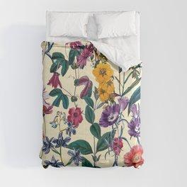Magical Garden XVI Comforters