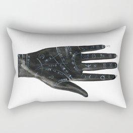 Palmistry no.1 Rectangular Pillow