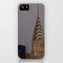 Chrysler iPhone Cover iPhone Case