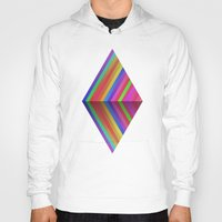 odd future Hoodies featuring Future by Geometry111