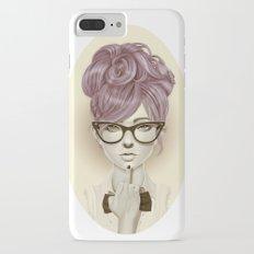 Fu*k U iPhone 7 Plus Slim Case