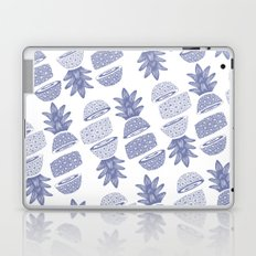 Pineapples (Light/Sliced) Laptop & iPad Skin
