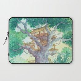 Tree Top Laptop Sleeve