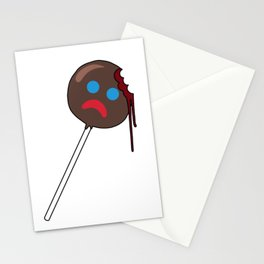 Paleta Payaso Stationery Cards