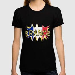 France T-shirt