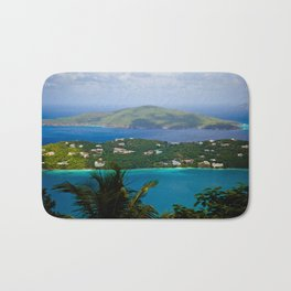Virgin Islands Bath Mat