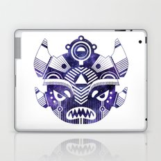 Space Demon Laptop & iPad Skin