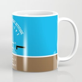 Right Attitude Coffee Mug
