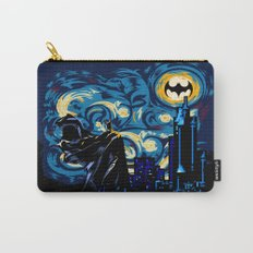 Starry Knight iPhone 4 4s 5 5c 6, pillow case, mugs and tshirt Carry-All Pouch