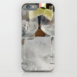 When it's Done iPhone Case