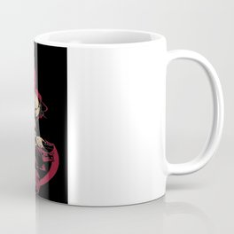 Gee Double Owe Dee Coffee Mug