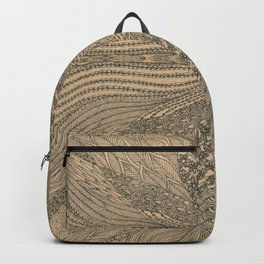Bunny Burrow Backpack