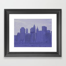 from Brooklyn Framed Art Print