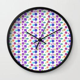 Tiny Tina Wall Clock