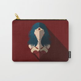 Comic Icon Carry-All Pouch