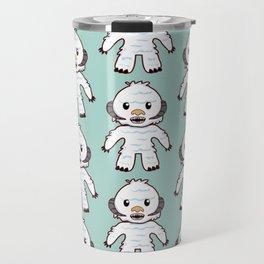 Abominable Yeti Travel Mug