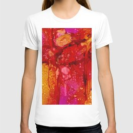 Red Cliff Boulders T-shirt