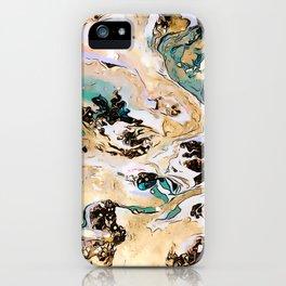 Too Close iPhone Case