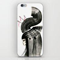 arrows iPhone & iPod Skins featuring arrows by Kraken Khan