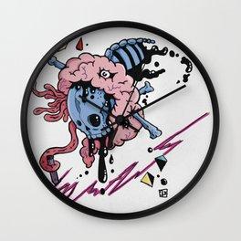LAW Wall Clock