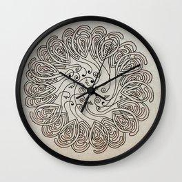 Simplexity #1 Wall Clock