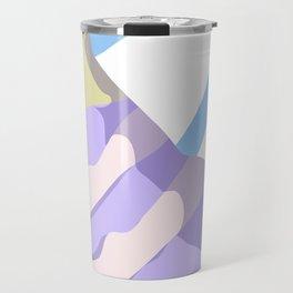 BEACH BLANKET Travel Mug
