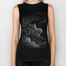 Death on the Pale Horse resized - Dore Biker Tank