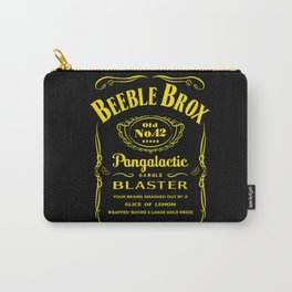 Pan Galactic Gargle Blaster Carry-All Pouch