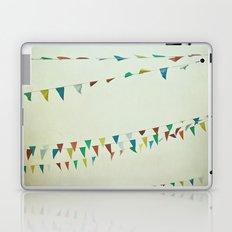 Oh Happy Day Laptop & iPad Skin