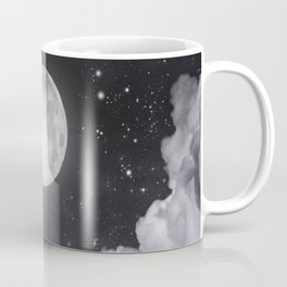 Touch of the moon II Coffee Mug
