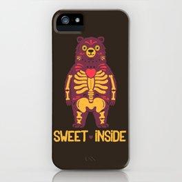 Sweet Inside iPhone Case