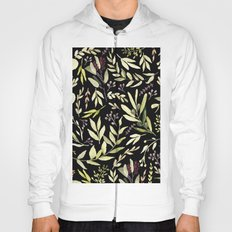 Eucalyptus in Autumn Hoody