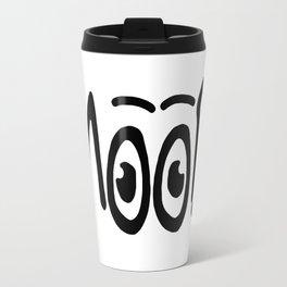 Mood #1 Travel Mug