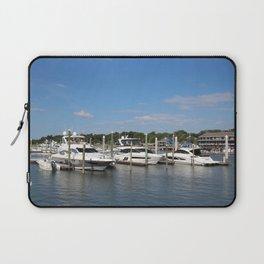 Nautical Dreaming Laptop Sleeve
