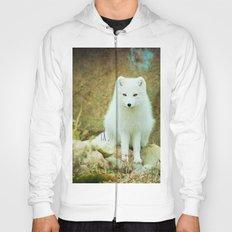 Snow fox Hoody