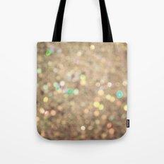 Sparkle On Sparkle Tote Bag