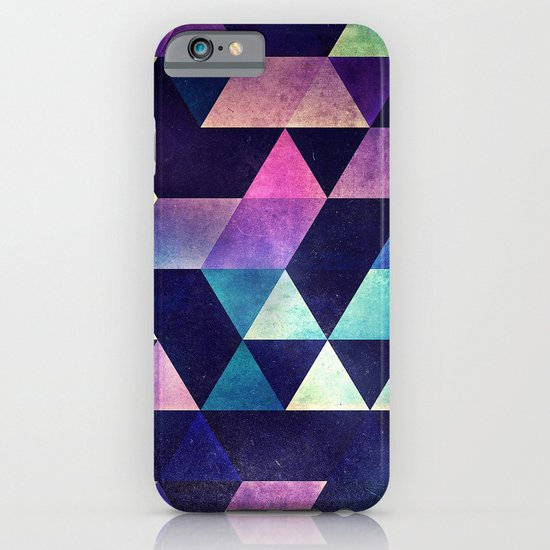 syshyl xhyllyng iPhone & iPod Case