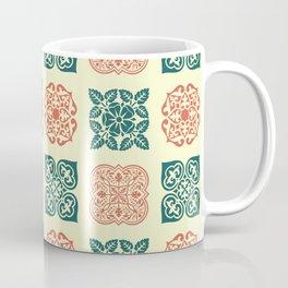 BOHEMIAN TILE Coffee Mug