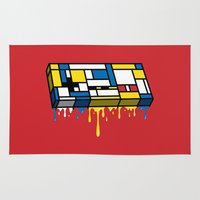 The Art of Gaming Rug