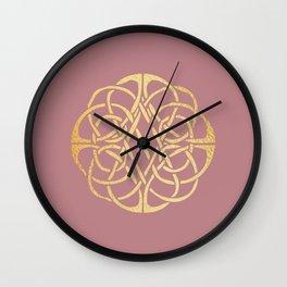 nEar Wall Clock
